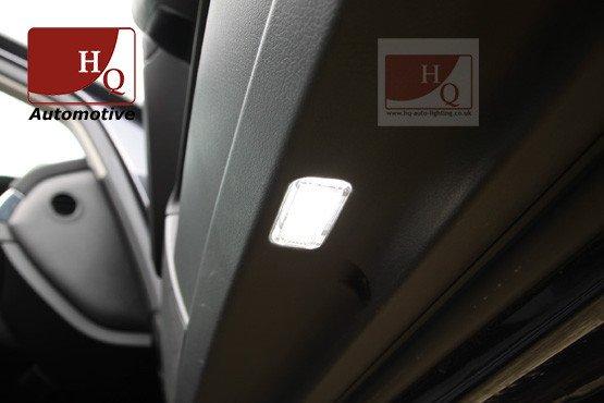 Porsche Lampka Moduł Oświetlenie Bagażnika Led